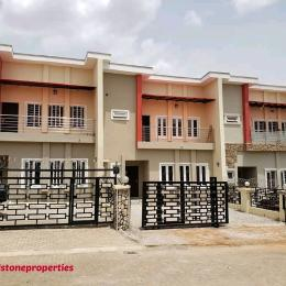 3 bedroom Terraced Duplex House for sale AirportRd Lugbe Abuja