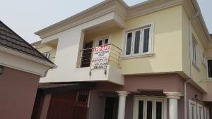 3 bedroom House for rent Gbadebo Owoduni Drive Sagamu Sagamu Ogun