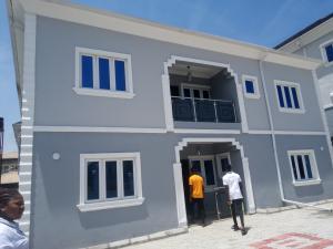 3 bedroom Detached Duplex House for sale Happy land estate, sangotedo Sangotedo Ajah Lagos