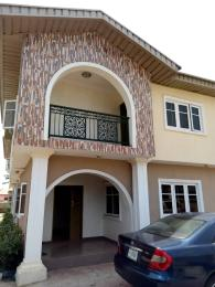 3 bedroom Detached Duplex House for rent Aerodrome Estate Samonda Ibadan Oyo