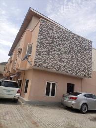 3 bedroom Terraced Duplex for rent Chevy View Estate chevron Lekki Lagos