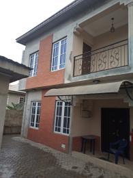 3 bedroom Flat / Apartment for rent Arepo via ojodu berger Berger Ojodu Ogun