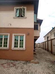 3 bedroom Detached Duplex House for rent Alimosho Lagos