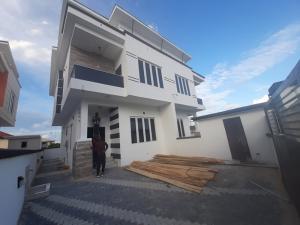 3 bedroom Semi Detached Duplex House for sale thomas estate ajah Thomas estate Ajah Lagos