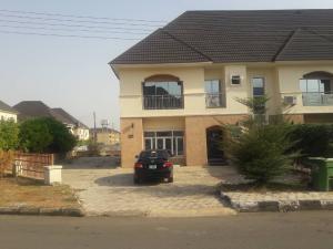 3 bedroom Detached Duplex House for sale RiverPark estate  Lugbe Abuja