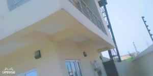 3 bedroom Semi Detached Duplex House for rent Arowojobe Estate Mende Maryland Lagos