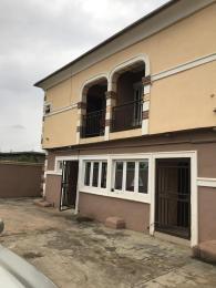 Detached Duplex House for sale Alogba Estate Ebute Ikorodu Lagos