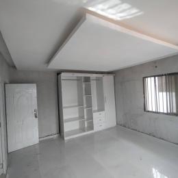 3 bedroom Terraced Duplex for rent Olukolu Street Igbo-efon Lekki Lagos