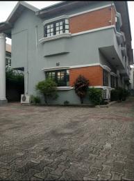 3 bedroom Semi Detached Duplex House for rent VGC Lekki Lagos