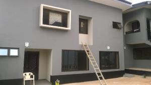 3 bedroom Terraced Duplex House for rent Diamond Estate  Magodo GRA Phase 2 Kosofe/Ikosi Lagos