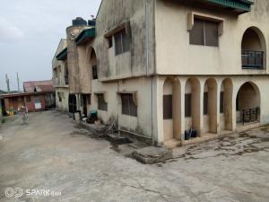 3 bedroom Blocks of Flats House for sale Ayo buari street Alapere ketu Ketu Lagos
