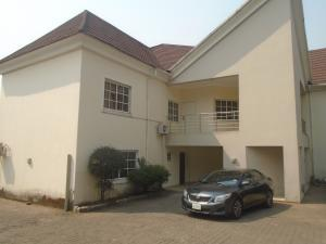 3 bedroom Boys Quarters Flat / Apartment for rent Utako Abuja