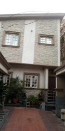 3 bedroom Detached Duplex House for sale Ramat Ogudu GRA Ogudu Lagos