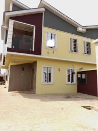 3 bedroom Semi Detached Duplex House for sale Isheri North GRA off Channels tv station Opic Lagos  Isheri North Ojodu Lagos