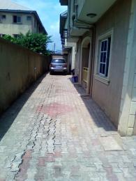 3 bedroom Detached Duplex House for rent Gbenga Olatunji Ago palace Okota Lagos