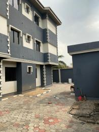 3 bedroom Blocks of Flats House for rent Thomas Estate  Thomas estate Ajah Lagos