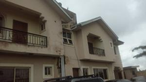 3 bedroom Blocks of Flats House for rent Adetoro Ipaye Graceland Estate Ajah Lagos