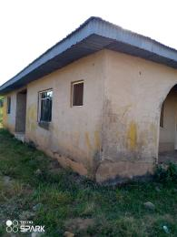 3 bedroom Terraced Bungalow House for sale Idi ope off akala express Akala Express Ibadan Oyo
