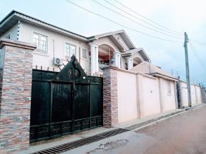 3 bedroom Blocks of Flats House for rent Oluwatedo Akobo Ibadan Oyo
