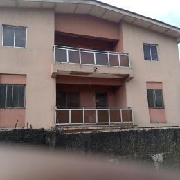 3 bedroom Blocks of Flats House for rent Ekore side Oworonshoki Gbagada Lagos