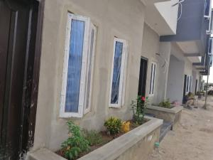 3 bedroom Mini flat Flat / Apartment for rent 4,OdufuwaOdufuwa street ogombo.Ajah.lagos island chevron Lekki Lagos