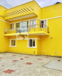 3 bedroom Detached Duplex House for sale Maruwa lekki right Lekki Phase 1 Lekki Lagos