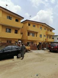 3 bedroom House for sale Akinsurulere  Aguda Surulere Lagos