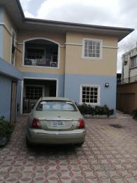 3 bedroom Blocks of Flats House for rent Abose kuboye Bode Thomas Surulere Lagos