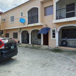 3 bedroom Flat / Apartment for rent Gated Estate Igbo-efon Lekki Lagos