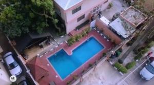 3 bedroom Flat / Apartment for shortlet Opebi Ikeja Lagos