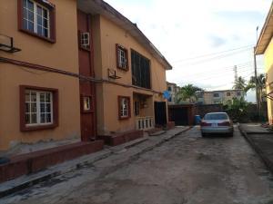 3 bedroom Flat / Apartment for rent Medium Estate OGBA GRA Ogba Lagos