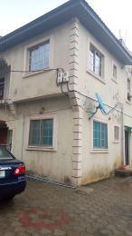 3 bedroom Blocks of Flats House for rent Ayoalabi Ajayi road Ogba Lagos