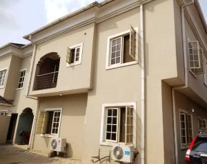 3 bedroom Blocks of Flats for rent Ajao Estate Isolo Lagos