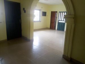 3 bedroom Flat / Apartment for rent Off police post, oke-ira ogba ikeja Oke-Ira Ogba Lagos