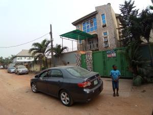3 bedroom Flat / Apartment for rent Gowan Estate Egbeda Egbeda Alimosho Lagos