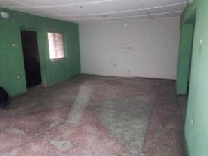 3 bedroom Flat / Apartment for rent Off ayo alabi oke-ira ogba ikeja Oke-Ira Ogba Lagos
