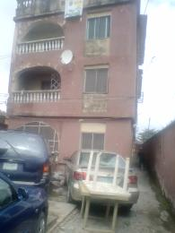 3 bedroom House for rent Adesine street Itire Surulere Lagos
