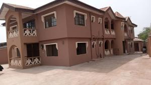 3 bedroom Mini flat Flat / Apartment for rent Adriana Street Oba Obafemi Owode Ogun