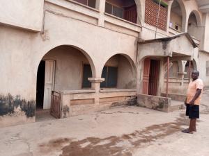 Blocks of Flats House for rent Alabidun  Alakia Ibadan Oyo