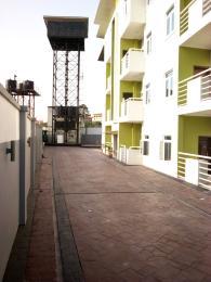 3 bedroom Block of Flat for rent Aworojobe Estate Maryland Ikeja Lagos