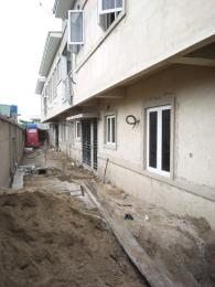 3 bedroom Flat / Apartment for rent barracks Ogudu-Orike Ogudu Lagos