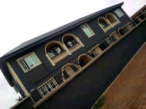 3 bedroom Blocks of Flats House for rent Elewuro Akobo Akobo Ibadan Oyo