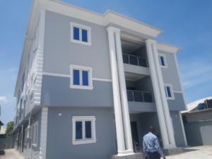 3 bedroom Detached Duplex House for rent Happy land estate, sangotedo  Sangotedo Ajah Lagos