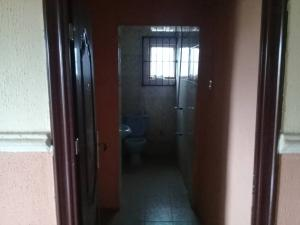 3 bedroom Self Contain Flat / Apartment for rent Kuola Street off akala express  Akala Express Ibadan Oyo