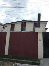 3 bedroom Flat / Apartment for rent Medina Estate Gbagada Atunrase Medina Gbagada Lagos