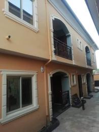 3 bedroom Blocks of Flats House for rent Mercy land estate Baruwa Ipaja Lagos