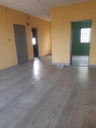 3 bedroom Flat / Apartment for rent Off market street shomolu  Shomolu Shomolu Lagos
