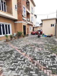 3 bedroom Blocks of Flats for rent Okunola Mende Maryland Lagos