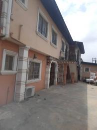 3 bedroom Flat / Apartment for rent Olaleye Street, Sawmill Gbagada Ifako-gbagada Gbagada Lagos