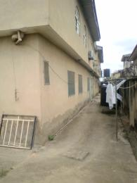 3 bedroom Blocks of Flats House for rent Shagari CI street Ipaja road Ipaja Lagos